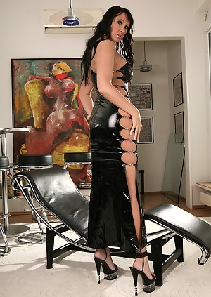 Free Moms Latex Porn Pictures