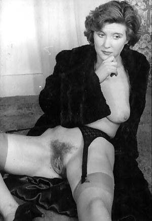 Free Moms Vintage Porn Pictures